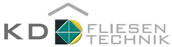 KD Fliesen Technik GmbH Logo